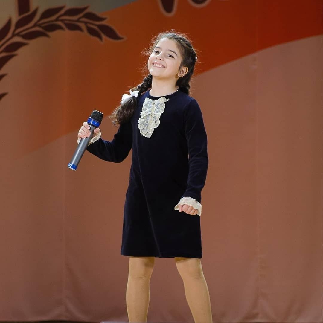 Юная вокалистка из молодежного центра в Кузьминках стала призером международного конкурса