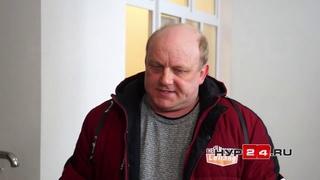 Клоуна Степанова судят в Новом Уренгое 13 марта 2020 года