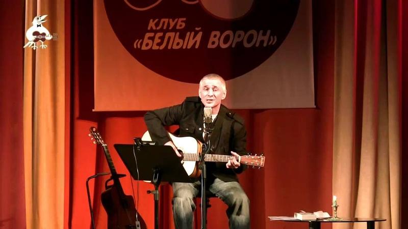 Владимир Колесников Мастерская 'Белый Ворон' 9 12 2010 11