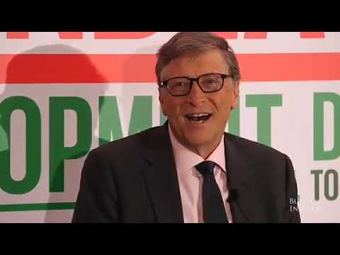 Bill Gates Pandemic Warning Coronavirus Patents Event201 a Global Pandemic Exercise 2019