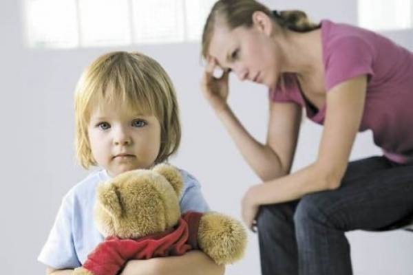 Влияние детских травм на родительство, изображение №2