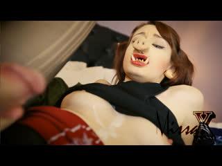 Violet Monroe - Porking Mommy (Русские субтитры)