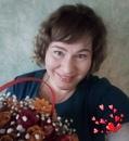 Личный фотоальбом Ольги Барсуковой