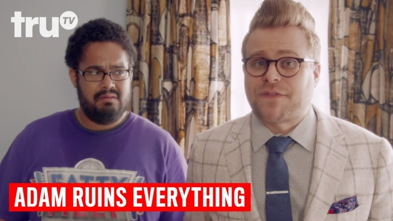 Adam Ruins Everything Low Fat Foods Are Making You Fatter truTV