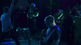 """Mr. Bungle """"Bungle Grind (Live)"""" from The Night They Came Home"""