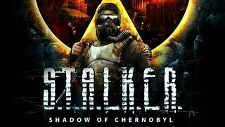 .: Тень Чернобыля. #8. Бар. Дикая территория.