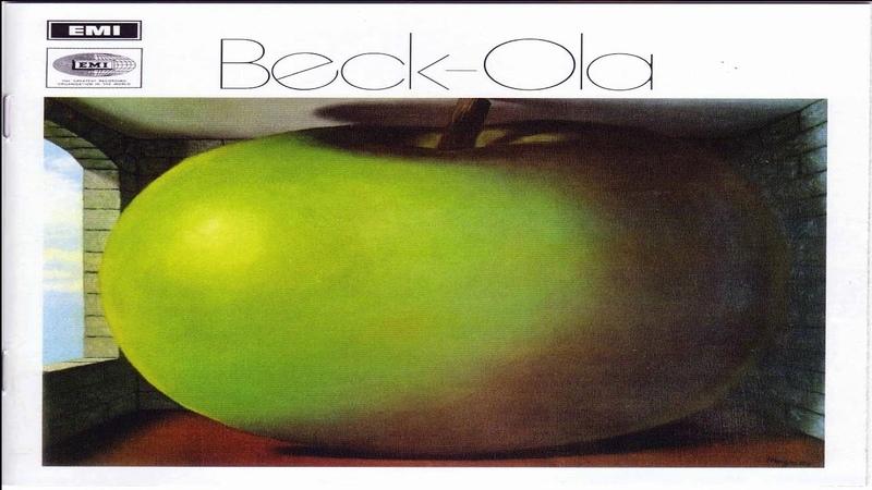 J̰ḛf̰f̰ ̰b̰ḛc̰k̰ Beck Ola Full Album 1969