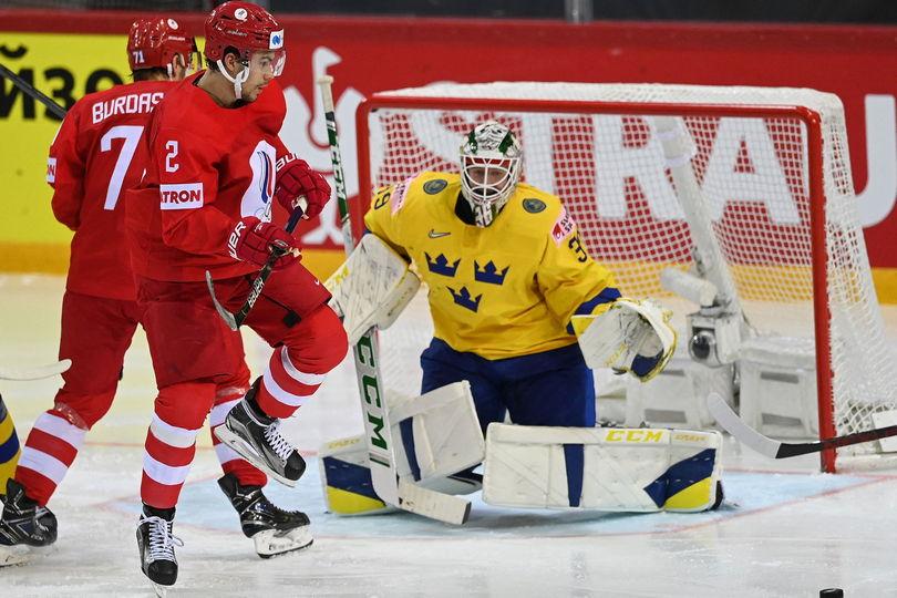 Россия по буллитам обыграла Швецию и вышла в плей-офф чемпионата мира (Видео)