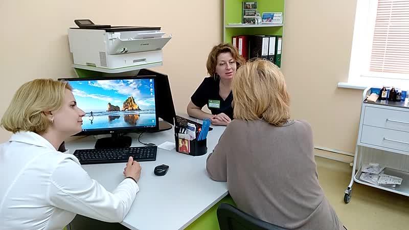 СО2 лазерное вагинальное омоложение и лечение стрессового недержания мочи в МЦ Сонодин