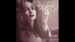Robey – One Night In Bangkok (Original Version) 1984/1990