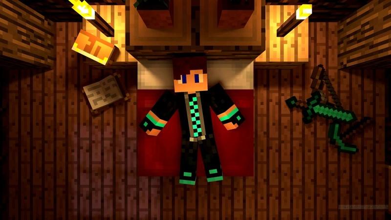 Прохождение Minecraft № 49 зачарил кирку на удачу сколько алмазов получится