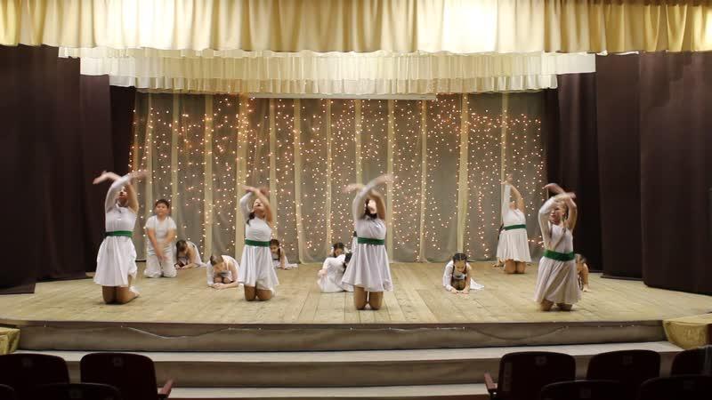 Студия современной хореографии Dancing rain г Грязовец Мир без войны