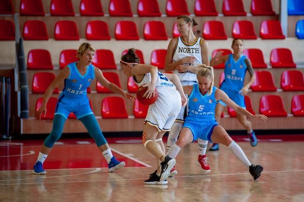 Суперфинал МЛБЛ 2019. 7 сентября