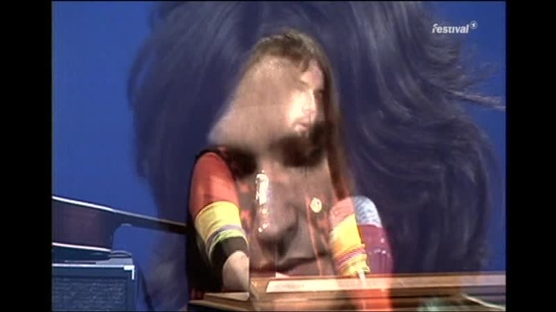 The Kinks In Concert At BBC TV March 15 1973