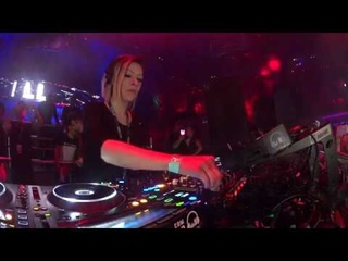 CANDY COX  ROBOTA TV #8 (Recorded at FABRIK / CODE #132 - MAD, Spain / )