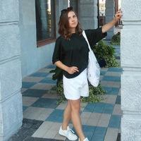 Наташа Жарикова