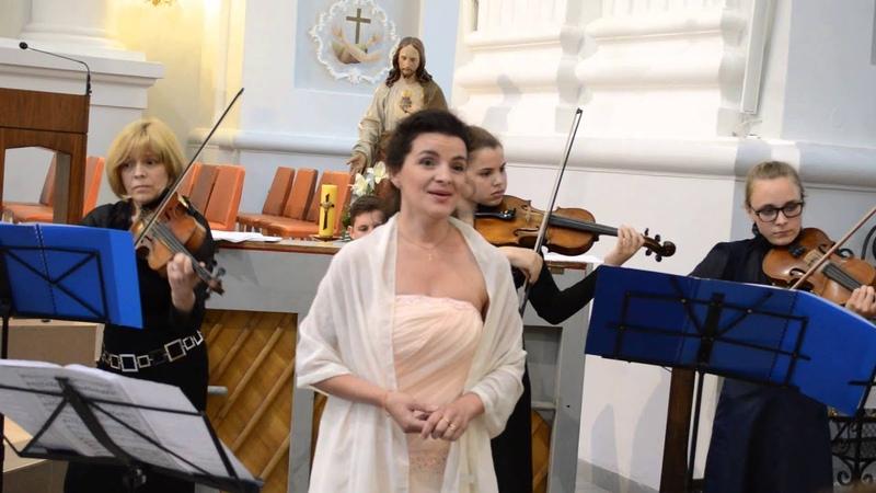 Katarzyna Klosowska Alto Giove